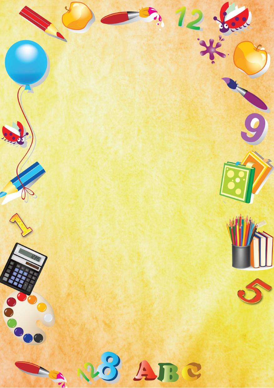 mokykliniai diplomai vaikams